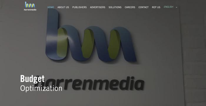 Harrenmedia Screenshot