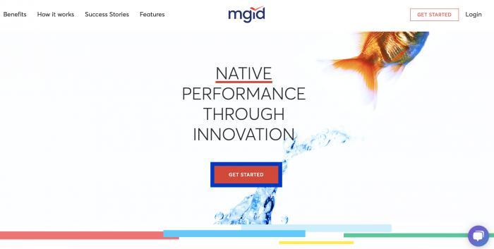 Mgid Screenshot