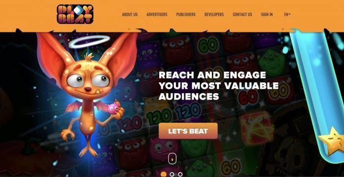 PlayBeat Screenshot