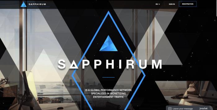 Sapphirum Screenshot